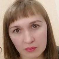 Зиганшина Юля (Байдулина)