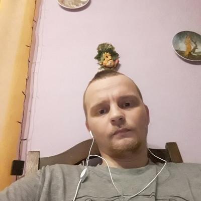 Валерий-Валериевич, 30, Makinsk