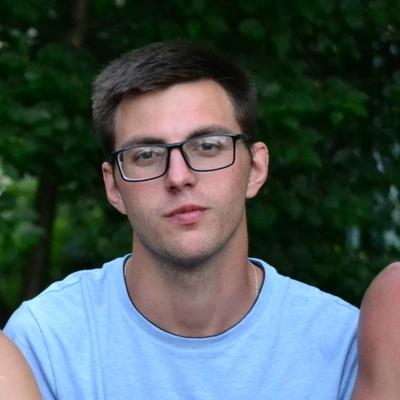 Vlad, 21, Salihorsk