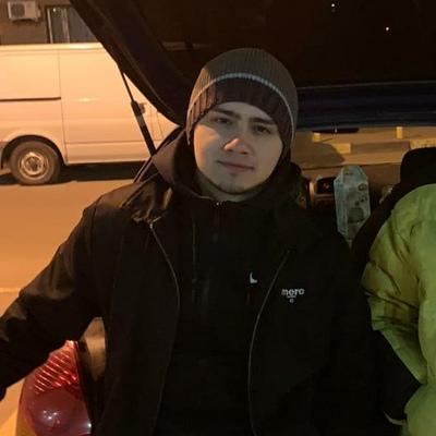 Андрей, 21, Mytishchi