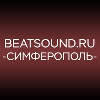 Логотип BEATSOUND СИМФЕРОПОЛЬ Музыкальный Магазин