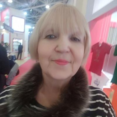 Агелесса Орехова