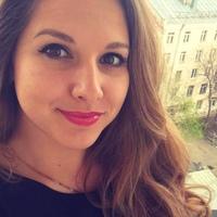 Екатерина Абраменко