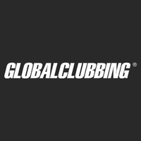 Логотип GLOBALCLUBBING