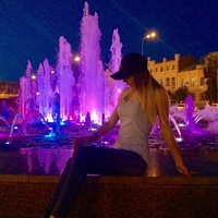 Фотография профиля Оли Алимовой ВКонтакте
