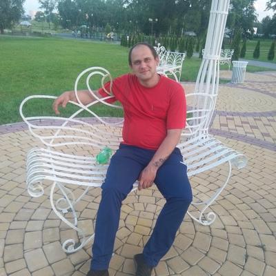 Max, 32, Mogilev