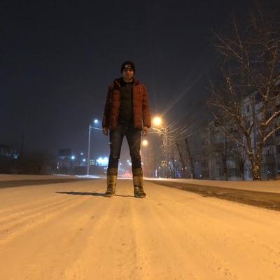Денис Анциферов
