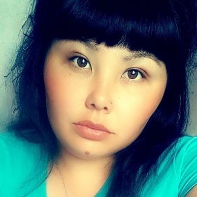 Елена, 24, Irkutsk