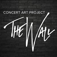 "Логотип ""THE WALL"" / CONCERT ART PROJECT"