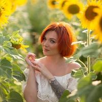 Екатерина Мяленко