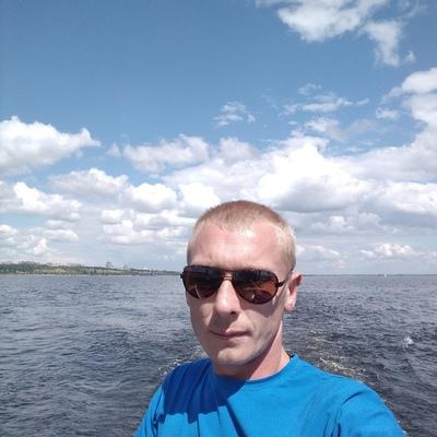 Николай, 29, Zhigulevsk