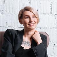 Anastasia Mitko