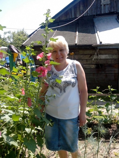 Татьяна, 44, Petushki