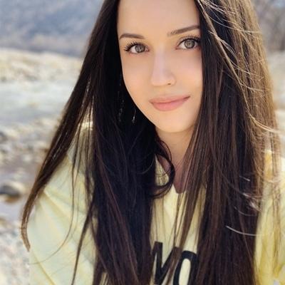 Алёна Куравлева