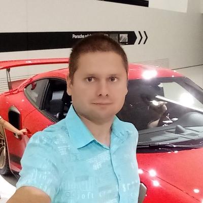 Artur, 32, Gdańsk