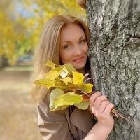 Фотография профиля Анны Багровой ВКонтакте