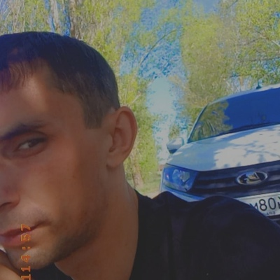 Сергей, 30, Uryupinsk