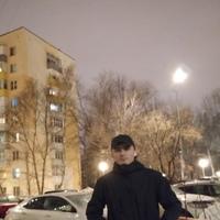 Javohir Boymatov