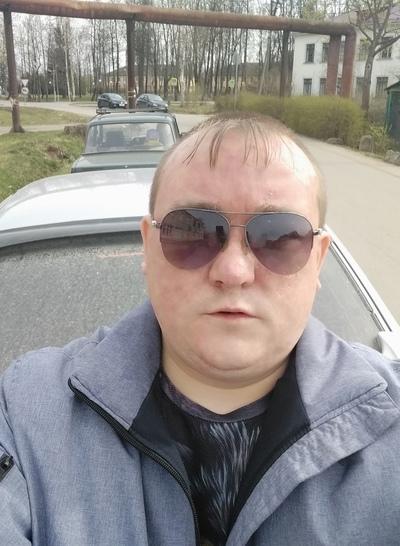 Виктор, 33, Dno