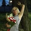 Татьяна Анучина