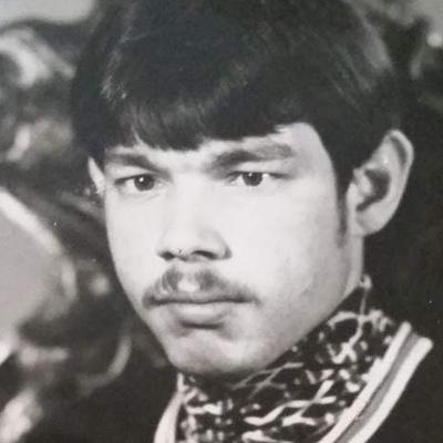 Павел Садкеевич