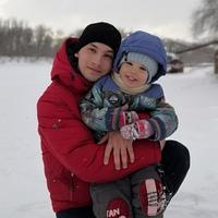 Горячев Андрей фото
