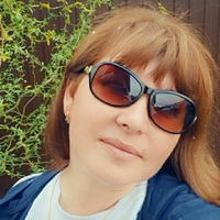 Оксана Зайкова