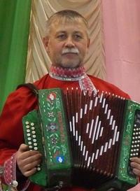 Тебеньков Владимир