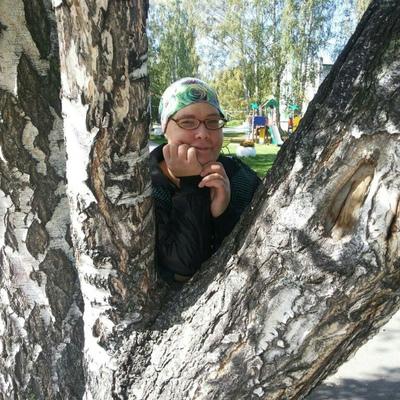 Lena, 38, Novosibirsk