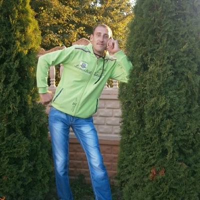 Андрей, 36, Soly
