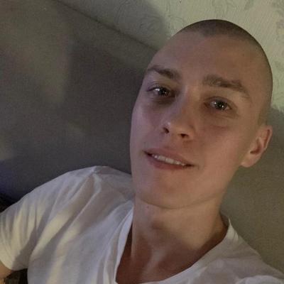 Виталий, 24, Sosnovoborsk