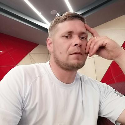 Maks, 37, Kostanay