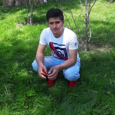 Артем Кадиров