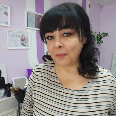 Анна Мерзлякова