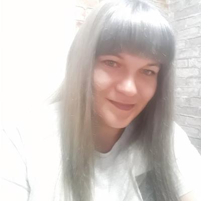 Anastasiya, 30, Tashtagol