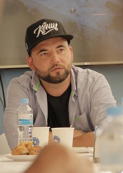 Руслан Исмаилов