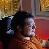 Личная фотография Дениса Пешехонова ВКонтакте