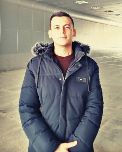 Shohrat, 21, Ashgabat