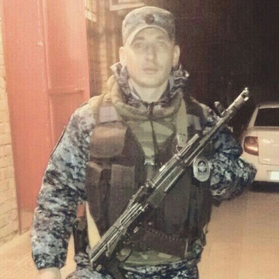 Дима, 36, Roslavl'