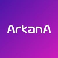 Логотип Дом киберспорта ARKANA
