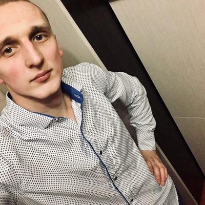 Константин, 26, Verkhnyaya Toyma