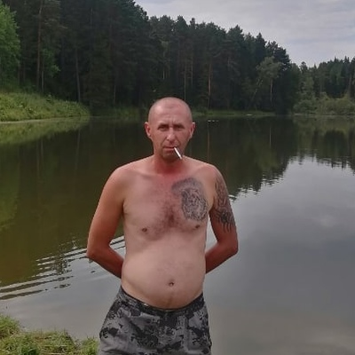 Александр, 40, Tomsk