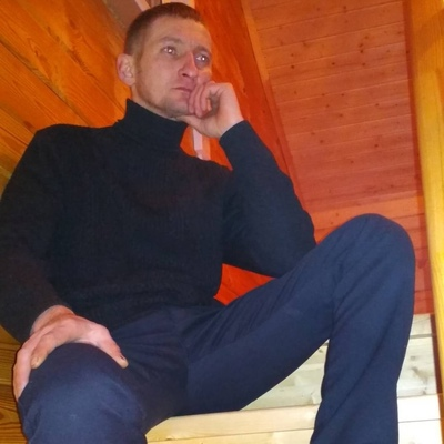 Денис, 35, Nizhneivkino