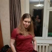 Софья Воловик