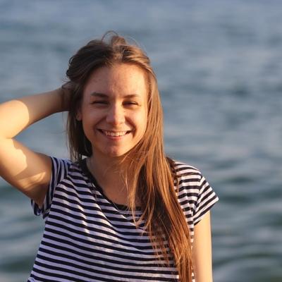 Дарина Громова