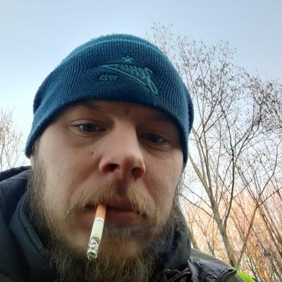 Алексей, 34, Volkhov