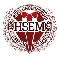 Логотип Студенческий Совет ВШЭУ ЮУрГУ