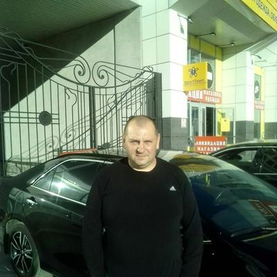 Андрей, 47, Pikalevo