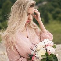 Личная фотография Людмилы Андриевской