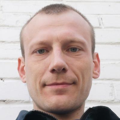 Андрей, 29, Vyborg